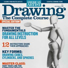 Drawing The Complete Course 2011