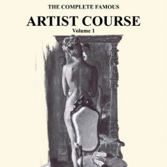 THE COMPLETE FAMOUS ARTIST COURSE_VOL.01