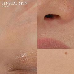 Sensual Skin Resource for V5