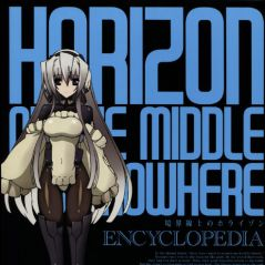 Horizon on the Middle of Nowhere Encyclopedia【度娘盘】