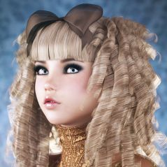 Goldie Locks Lolita Bundle-GF3