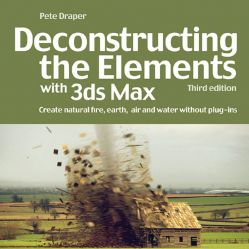 【国外资源】Deconstructing the Elements with 3dsMax